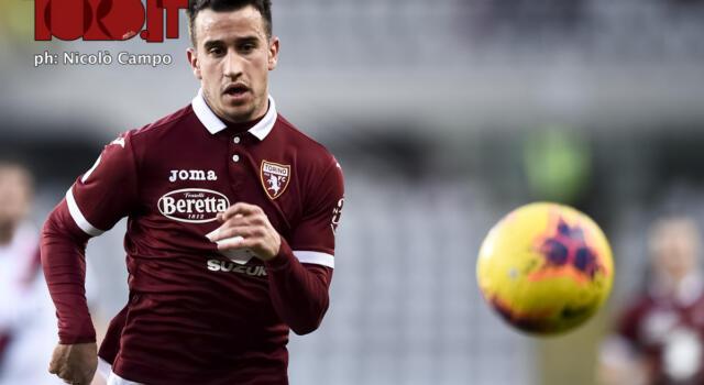 Berenguer out al Fila: il comunicato del Torino