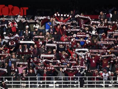Torino-Genoa, in vendita i biglietti: prezzi e informazioni