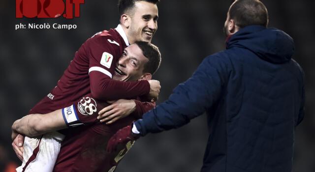 Quale attacco vorreste contro il Cagliari?