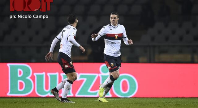 """Genoa, la rabbia dei tifosi: """"Non vogliamo un altro esperimento come a Torino"""""""