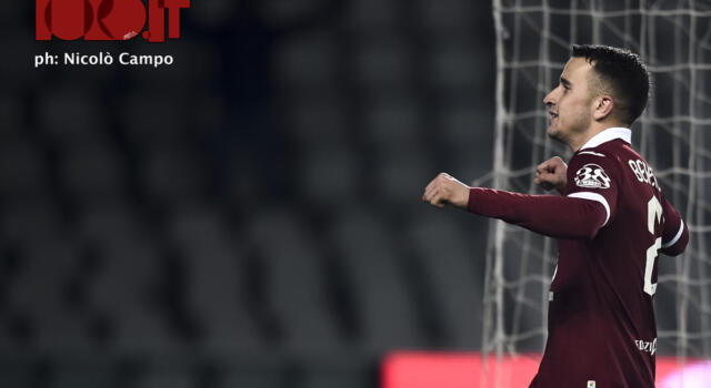Berenguer e Millico si allenano ancora a parte: Napoli a rischio