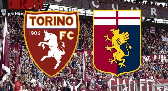 Primavera Torino-Genoa 1-1: il tabellino