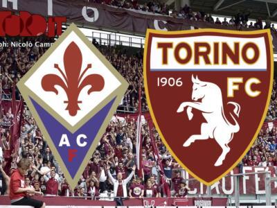 Primavera, Fiorentina-Torino 2-2: il tabellino