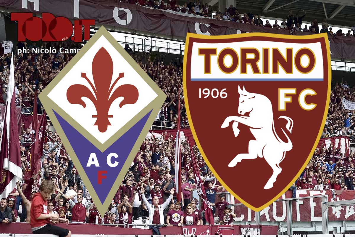 Fiorentina-Torino, diretta