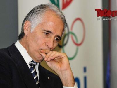 """Malagò: """"Il Calcio? Si naviga a vista: manca un piano praticabile"""""""