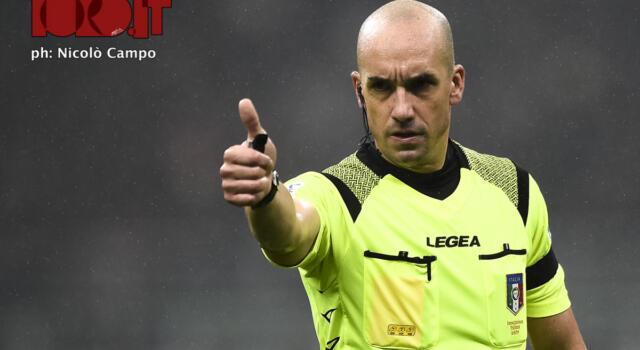 Milan-Torino, Fabbri non commette gravi errori