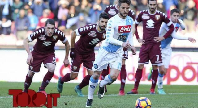 Napoli, Bari e Palermo si candidano: la Serie A si conclude al sud?