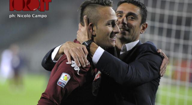 Longo al primo derby da allenatore di Serie A: e con la Primavera…