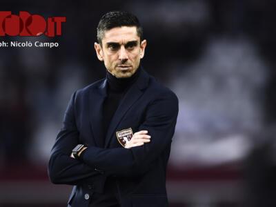 """Longo ai tifosi: """"Ce la faremo"""": rispetto a Mazzarri è tutto un altro approccio"""