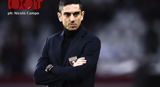 Con quale modulo vorreste che il Torino giocasse contro il Parma?