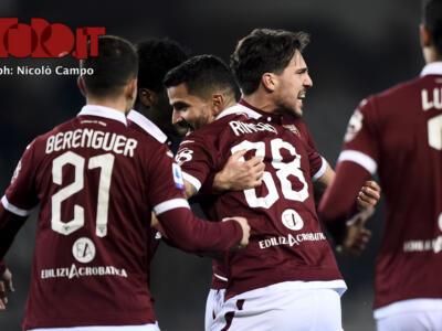 La Serie A è da portare a termine o la stagione è finita?