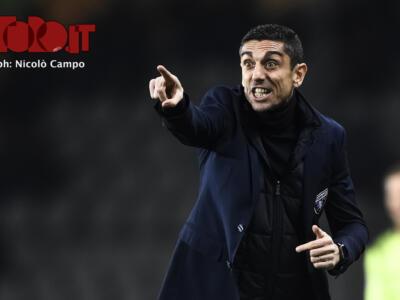 Torino, bocciato il 3-4-3: i lettori vogliono la difesa a 4 contro il Milan