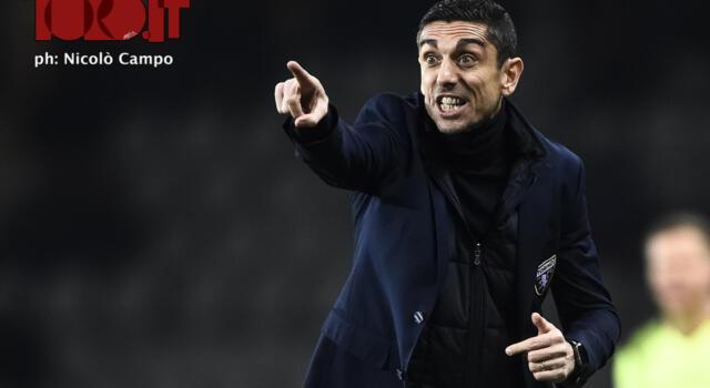 Longo, nodo contratto ma Cairo lo apprezza: può restare al Torino