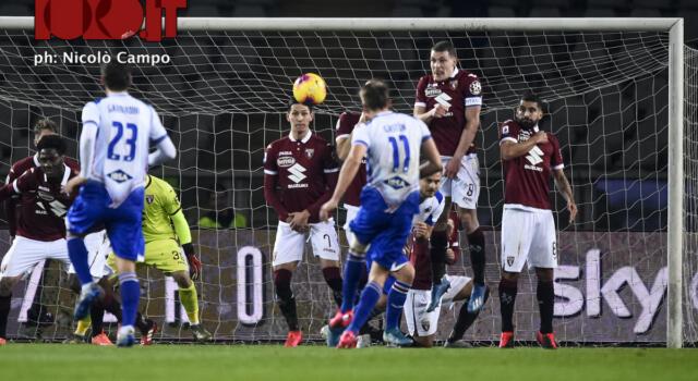 Torino-Sampdoria, i precedenti: dall'ultima di Meroni alla prima volta di Longo
