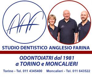 Studio Dentistico Anglesio Farina