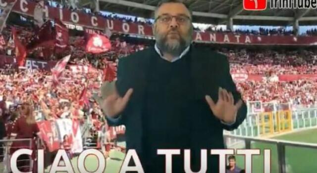 """Don Riccardo Robella: """"Sarà un 4 maggio diverso"""". Il video-messaggio ai tifosi"""