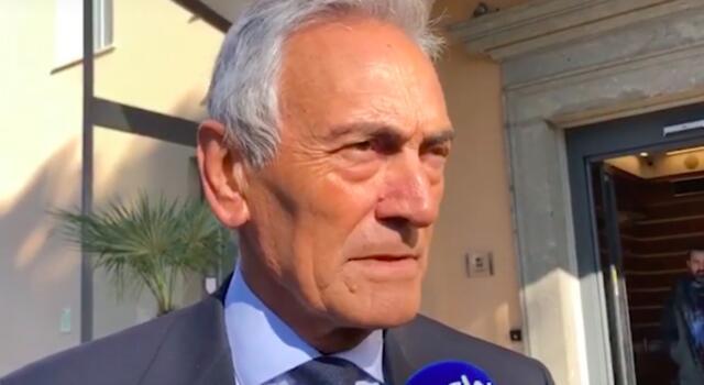 """Gravina: """"Scudetto assegnato anche se il campionato non dovesse finire"""". Così lo vincerebbe la Juve"""