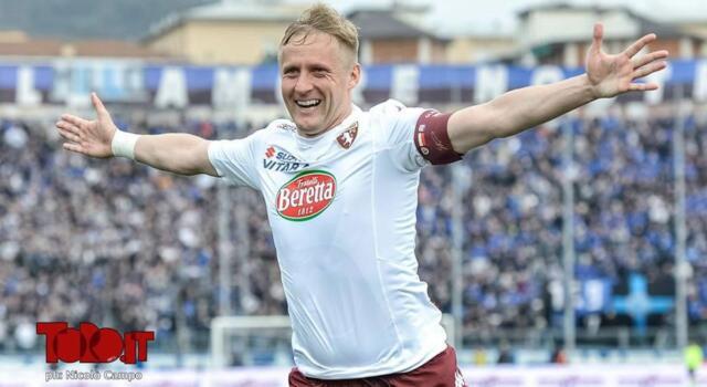 """Glik: """"Sarà emozionante sfidare il Torino. Linetty? Garantisco io"""""""