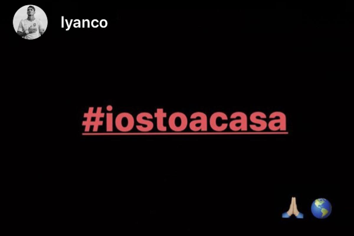 Lyanco Instagram