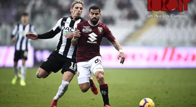 Torino-Udinese rinviata, slitta anche Torino-Parma: è UFFICIALE