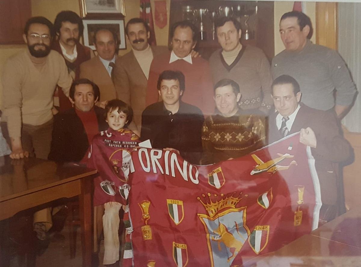 Toro Club Casalpusterlengo