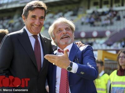 """Ferrero: """"Di coronavirus non si muore. Bolla per la Serie A? Non esiste"""""""