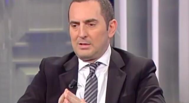 """Spadafora: """"Non escludo che la Serie A riprenda a porte chiuse"""""""