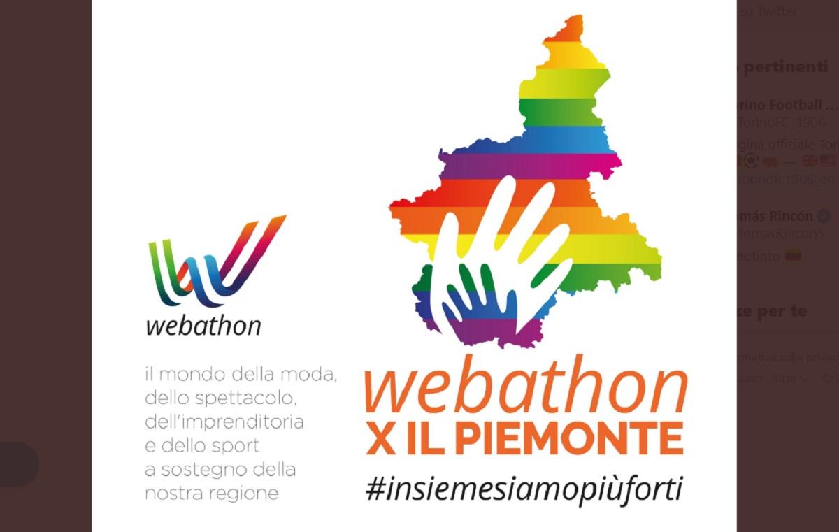 Webathlon Piemonte