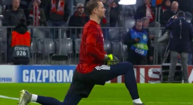 Il Bayern Monaco detta la linea: ecco come saranno gli allenamenti all'epoca del Coronavirus