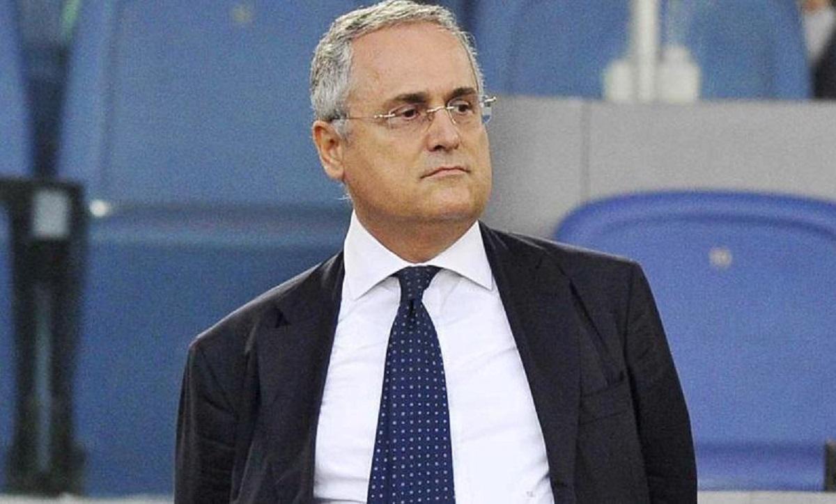 Claudio Lotito (Lazio)