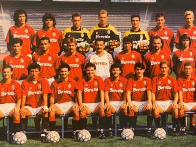 15 aprile 1992: il Toro batte il Real e vola in finale