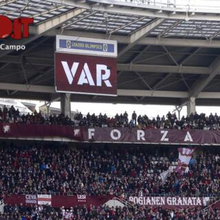Il punto sull'arbitro / Bologna-Torino, Marini puntiglioso, ma in area rossoblù…