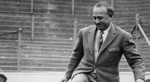 Bruno Neri e Erno Erbstein: il coraggio di resistere
