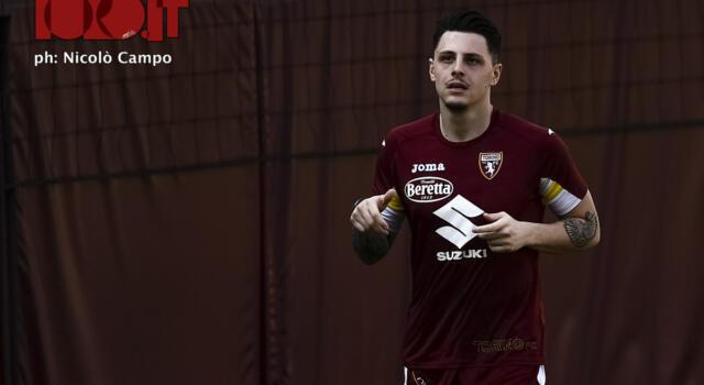 Torino, Millico torna in gruppo: escluse fratture