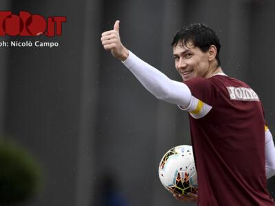 Torino, partitella al Filadelfia: Nicola prepara le mosse anti-Inter
