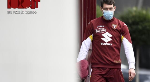 """Torino nella """"bolla"""": squadra in isolamento dopo i 4 casi di Covid"""