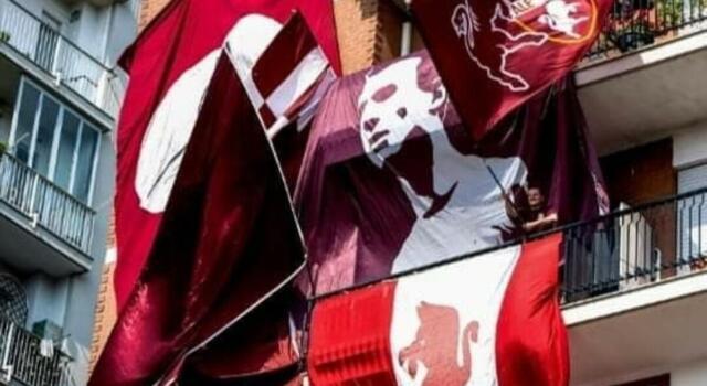 Coloriamo Torino (e non solo) di granata: inviateci le vostre foto del 4 maggio o taggateci sui social!