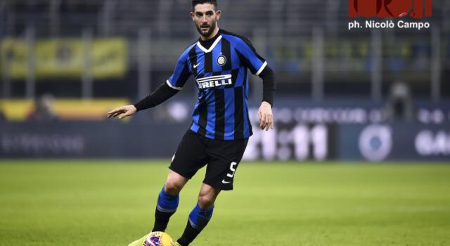 Per Gagliardini l'ostacolo è Conte: il tecnico dell'Inter contrario alla cessione