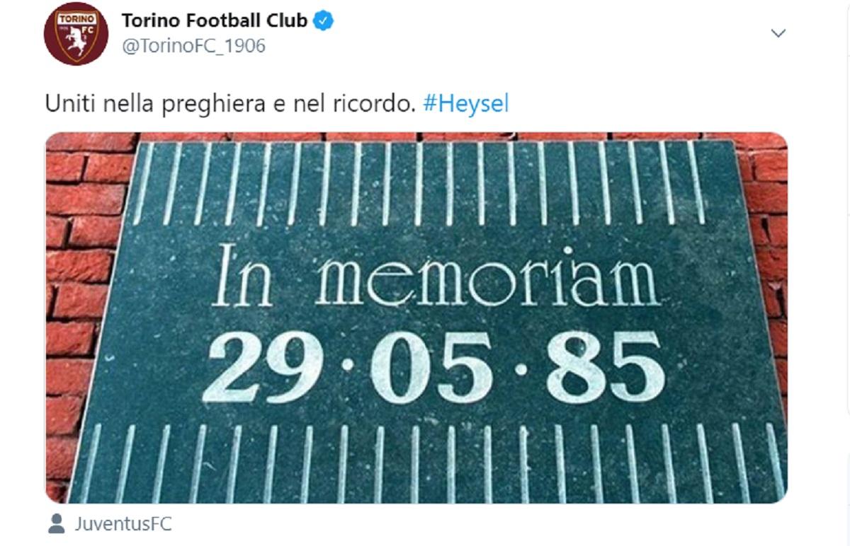 Torino Heysel