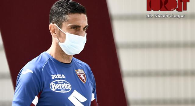 Torino, allenamenti individuali sotto gli occhi di Longo: il punto