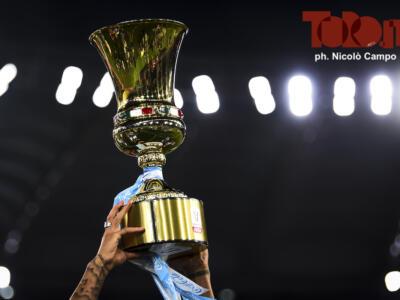 Coppa Italia, c'è la data di Sampdoria-Torino: il programma dei sedicesimi