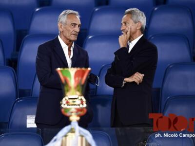 """FIGC, Dal Pino e Calcagno eletti alla vicepresidenza. Gravina: """"Difendo il protocollo"""""""