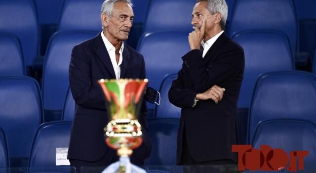 """Figc e Serie A chiedono aiuto al Governo: """"Vicini al collasso, club a rischio"""""""