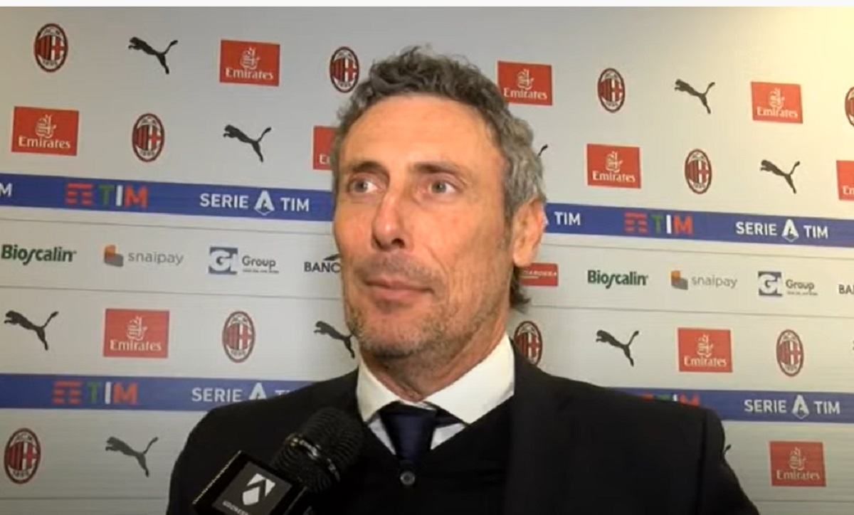 Luca Gotti (Udinese)