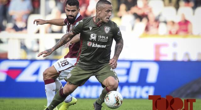 Serie A, il Cagliari (ri)vuole Nainggolan. Il Milan ha chiuso per Tonali. Lazio su Muriqi