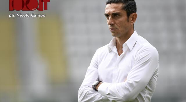 """Longo: """"Edera e Millico? Il club va rispettato. La società sta valutando il mio futuro"""""""