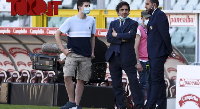 Torino, dall'Inter arriva il nuovo direttore commerciale: è Lorenzo Barale