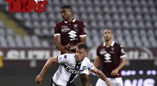 Anticipi e posticipi: Torino in campo di lunedì contro Napoli e Parma
