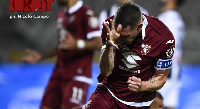 Le pagelle di Torino-Udinese: difesa rocciosa, Belotti decisivo