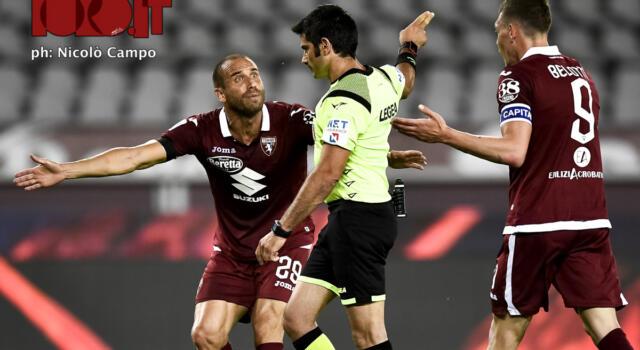 Torino-Udinese: Maresca vanifica gol di Edera e VAR